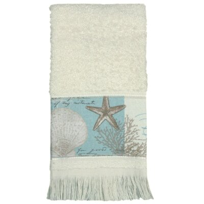 Moonlight Fingertip Towel