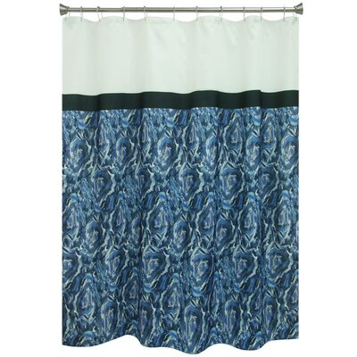Asheville Shower Curtain
