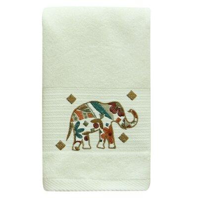 Cece Elephant Hand Towel