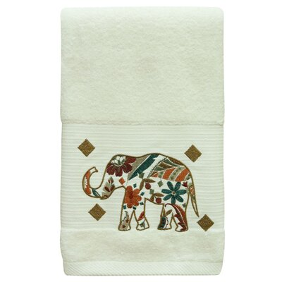 Cece Elephant Bath Towel