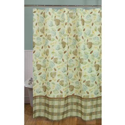 Kellan Shower Curtain