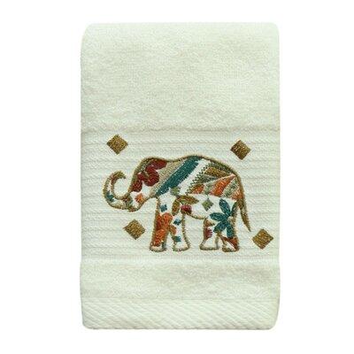 Cece Elephant Fingertip Towel