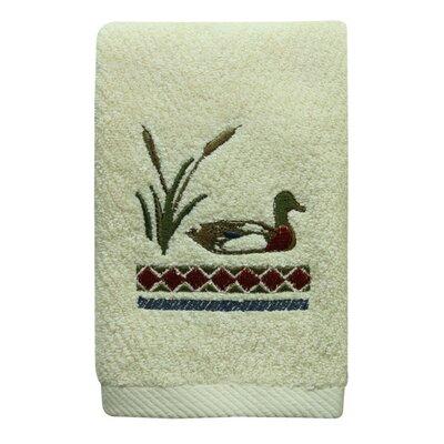 Keaton Fingertip Towel