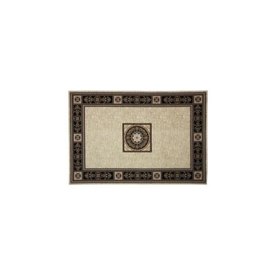 Traditions Florence Area Rug Rug Size: 77 x 96
