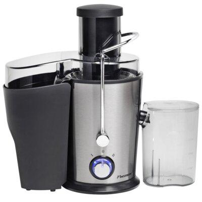 Entsafter | Küche und Esszimmer > Küchengeräte | Blacksilver | dCor design