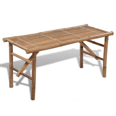 naturalbrown-massivholz Gartenbänke online kaufen   Möbel ...