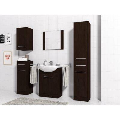 5 Piece Bathroom Furniture Set