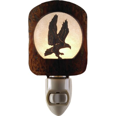 Eagle Night Light