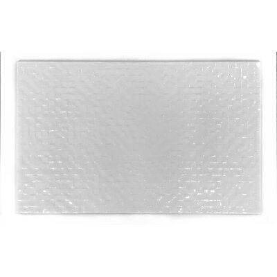 Symphony 10 x 16 Wall Tile in Glossy White
