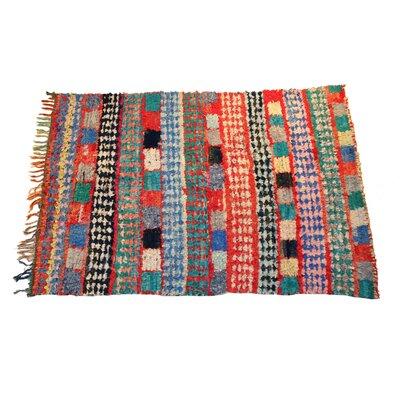 Boucherouite Carpets Area Rug