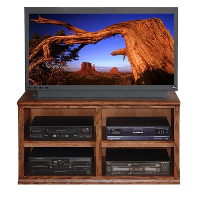 42 TV Stand Color: Honey Oak