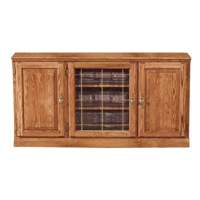 56 TV Stand Color: Antique Alder