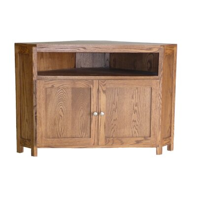 51 TV Stand Color: Spice Alder