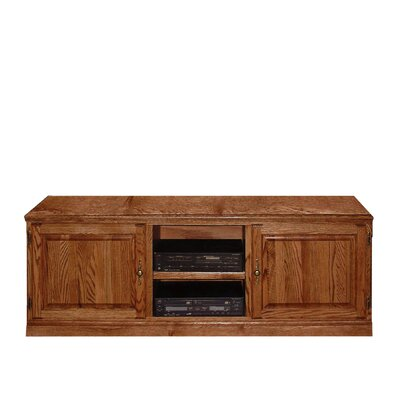 67 TV Stand Color: Black Adler