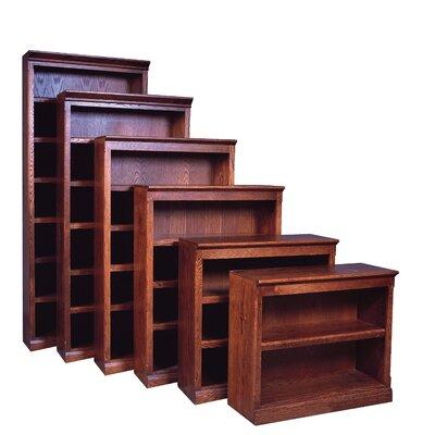 72 Standard Bookcase
