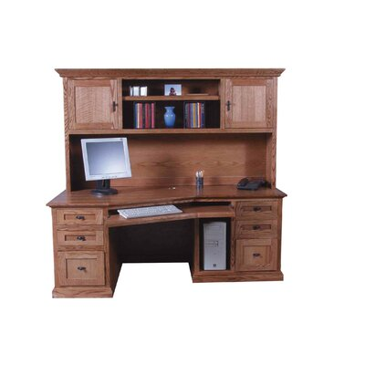 Reliable Computer Desk Hutch Product Photo