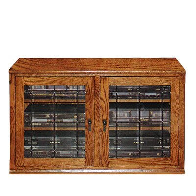 46 TV Stand Color: Antique Alder