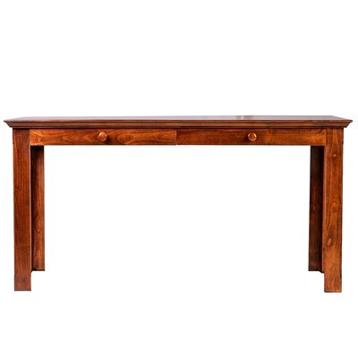 Table with Drawer Writing Desk
