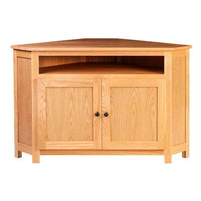 Urban 51 TV Stand Color: Coffee Alder