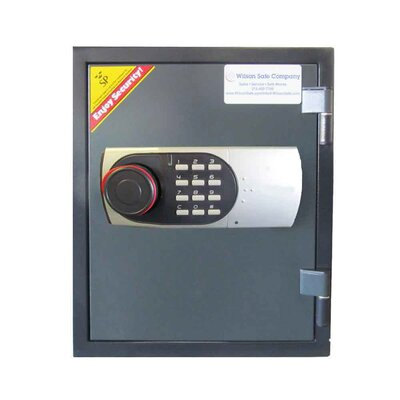 Electronic Lock Fire Safe Cuft Product Image 207