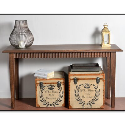 Marco Console Table