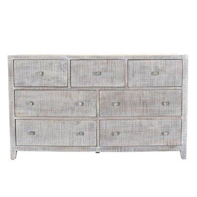 Duplessis 7 Drawer Dresser
