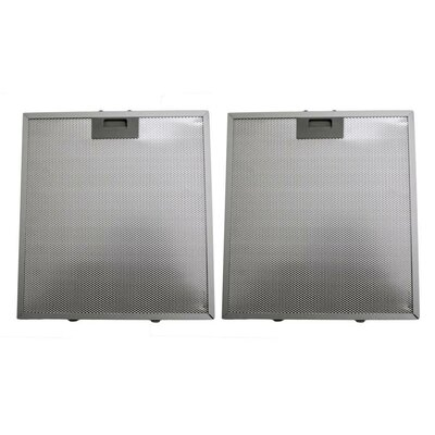 Charcoal Carbon Range Hood Filters CFK2