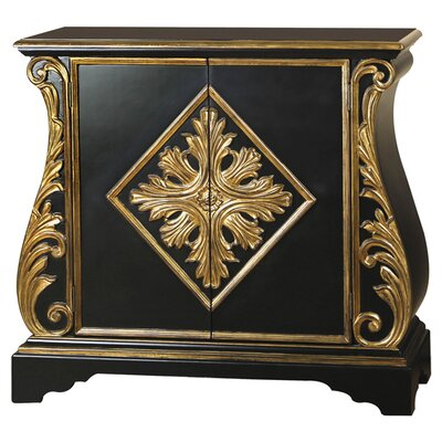 Ledford Accent 2 Door Chest