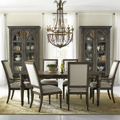 Akershus Lucia Extendable Dining Table