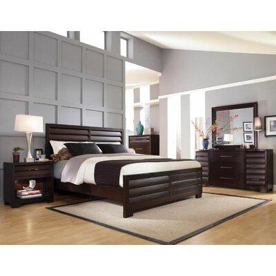 Martinsville Panel Customizable Bedroom Set