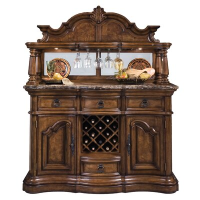 Superb-quality Pulaski Sideboards Buffets Recommended Item