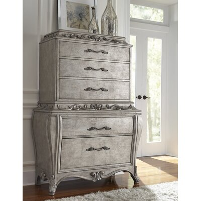 Holmes 5 Drawer Chest