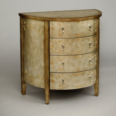 All Hand Painted Furniture - Pulaski Furniture All Hand Painted ...