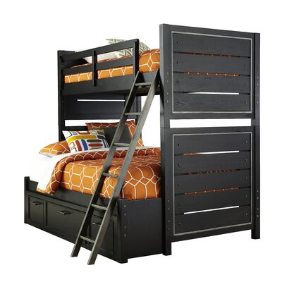 Gabriela Bunk Bed Rail