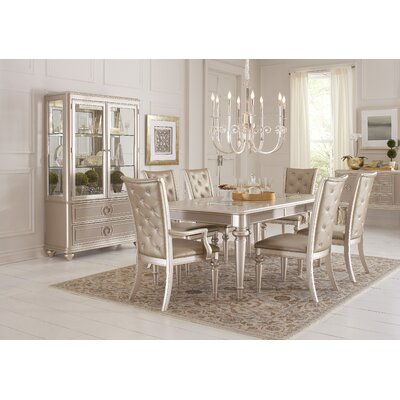 Banyan Dining Table Set