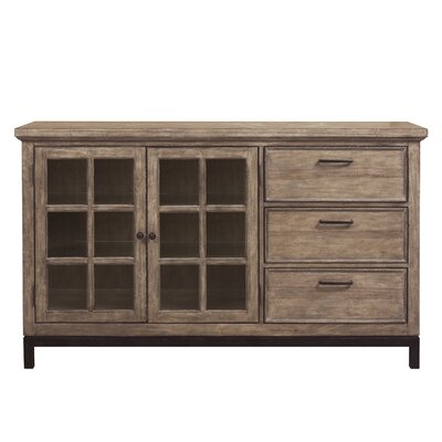 Fort Oglethorpe Sideboard