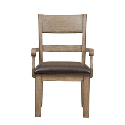 Flatbush Arm Chair