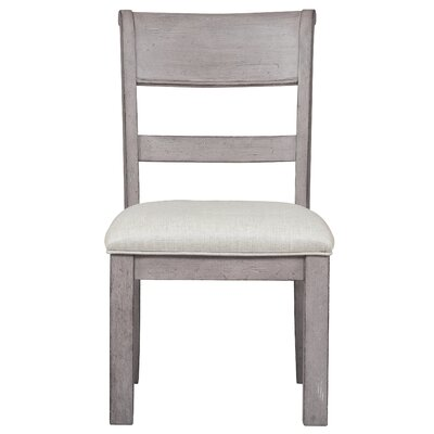Tarentum Gray Side Chair