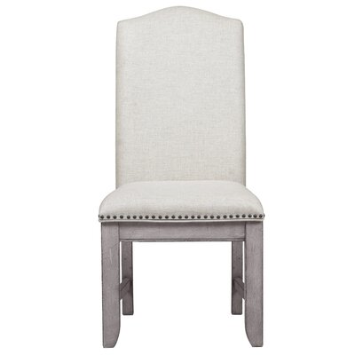Loanne Upholstered Back Side Chair