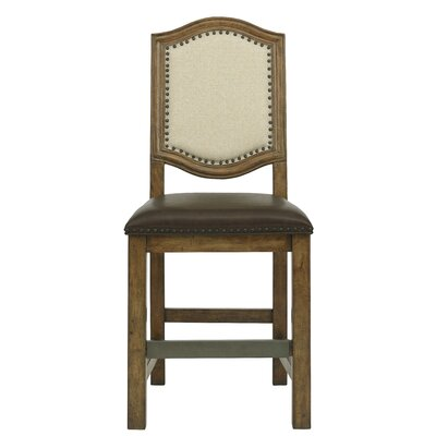 Gilcrest Wood Frame Side Chair