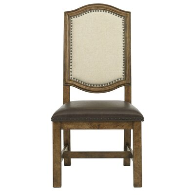 Gilcrest Wide Frame Side Chair