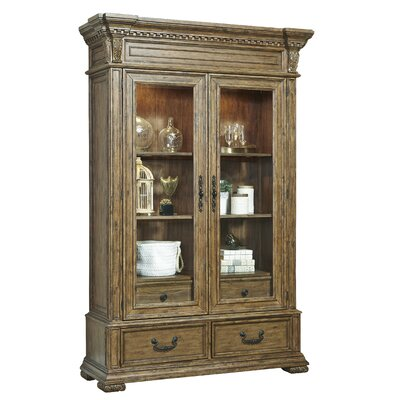 Stratton China Cabinet