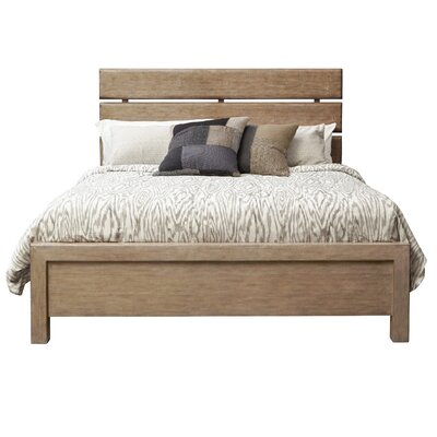 Fort Oglethorpe Slat Headboard Size: King/California King