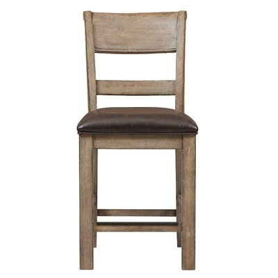 Fort Oglethorpe Industrial Dining Chair