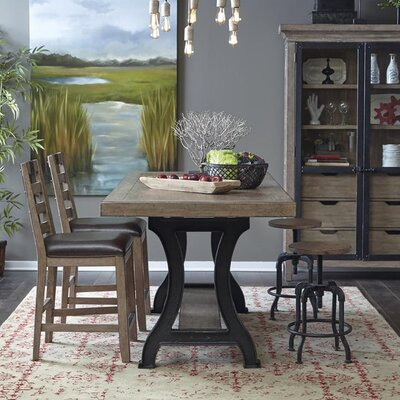 Coulonge 5 Piece Dining Set