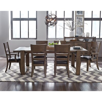 Fiorella 9 Piece Dining Set