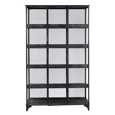 Etagere Bookcase Sergei Product Picture 159