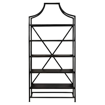 Etagere Bookcase Burhill Product Picture 703