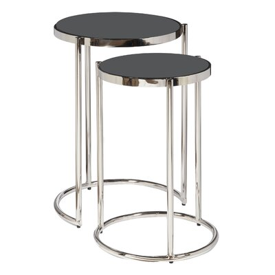 Siggers Nesting Table