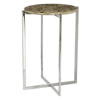 Racquel Accent Table